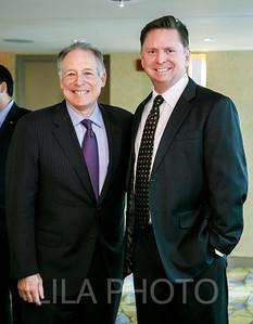 Leadership Luncheon with Congressman Blaine Luetkemeyer