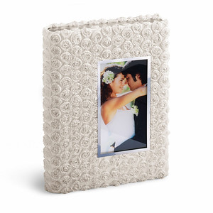 Retro Wedding Albums