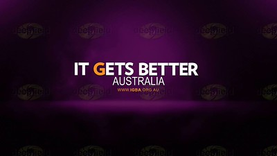 It Gets Better Australia NZ