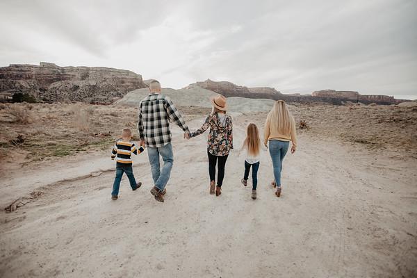 Waite Family Photos- PRINT