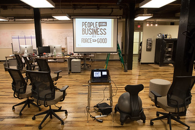 B Corp Overview Event