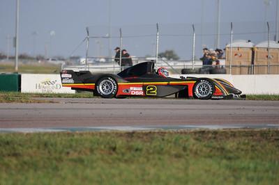 DSR Race 10-11-08
