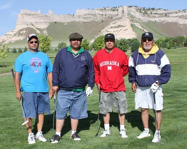 2011 Cougar Golf Classic