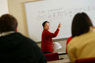 Kinnison Li Qing