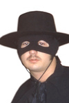 1972 — Zorro (The Fox)