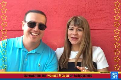 Empowering the Wonder Women of ABQ mp4s