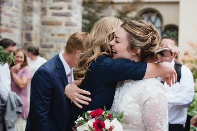 Jessica & Haydn Wedding Day