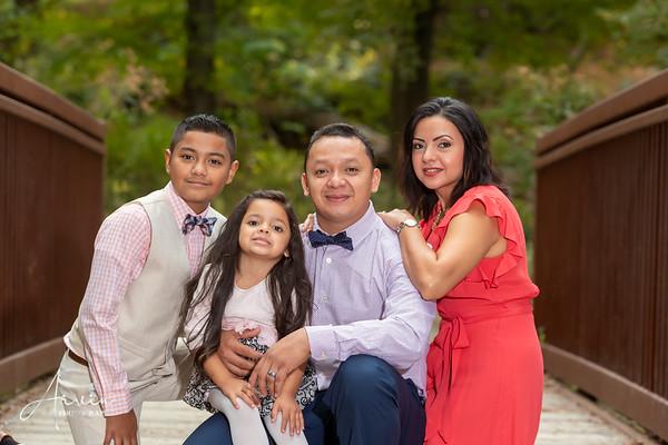 Cubias Family 2019