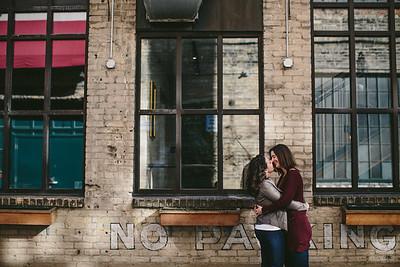 Kelsey & Gabrielle