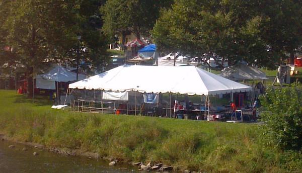 2013 Ypsilanti Heritage Festival