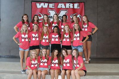Varsity - Team Pictures