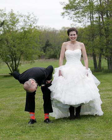 Justin & Alana Laufman