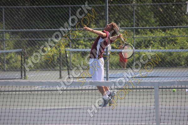 Sharon - Wayland - Boys Tennis - 06/17/15