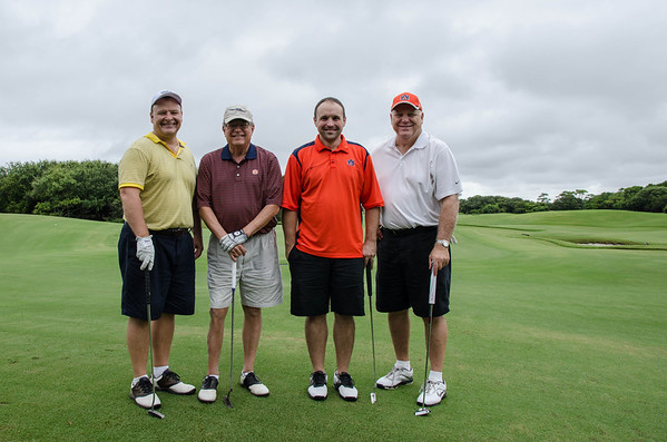 SEC Beachfest Golf Scramble 2013