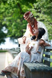 Nalini & Naresh's Wedding