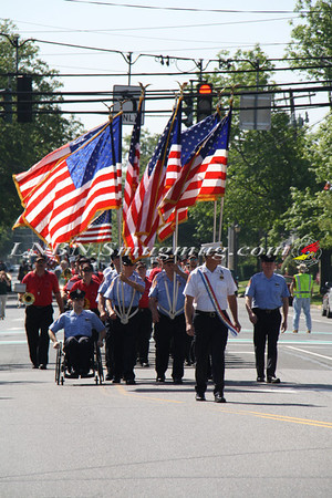 Lindenhurst Parade 6-1-13