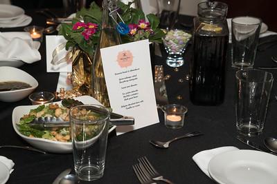 CRC Membership Dinner-February 27, 2019