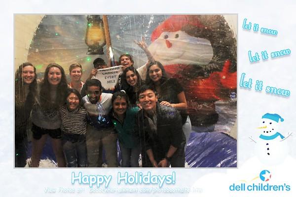 20181202 Dell Children's Winter Wonderland