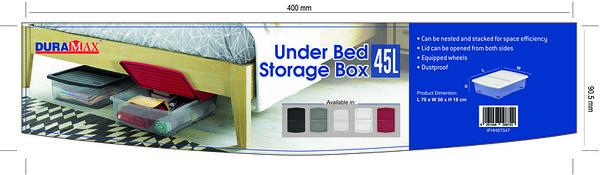 UB Storage Box