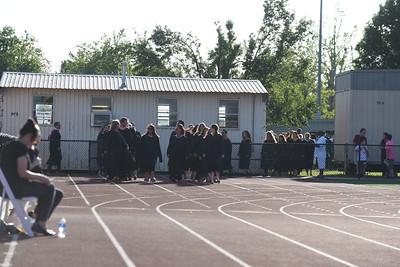 Norman North Graduation 2021