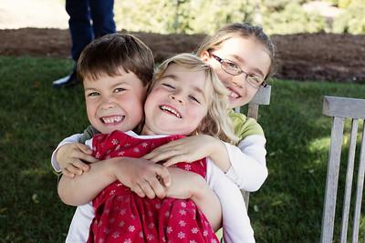 Rhodes Family Photos