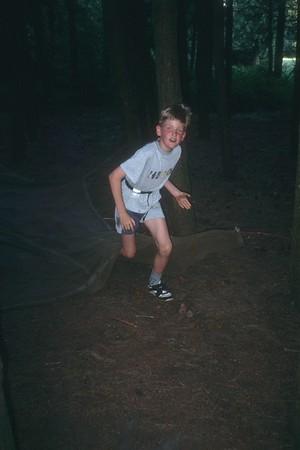 1994-1995 - Kamp - RAV - Oostham