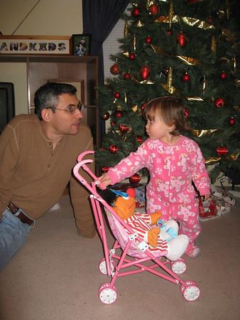 Christmas in El Paso 12-09