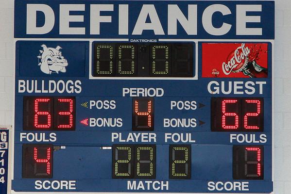DHS Boys Basketball 12-13-2013