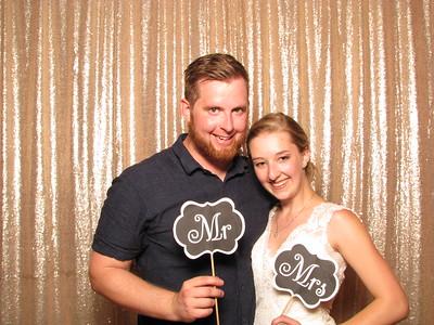 Owen & Taylor's Wedding