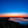 SunsetBackBayNationalWildlifeRefugePano-002