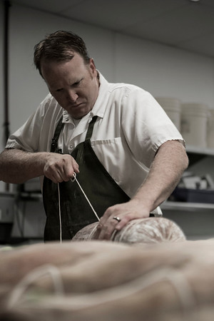Chef Craig Deihl ::  Charcuterie :: August 2013