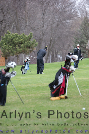 Hutch Boys Golf