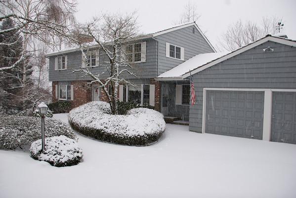 2007 Bowerman House & Garden