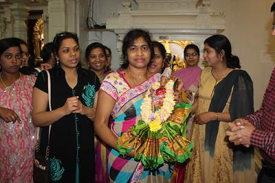 2016 Vasavi Jayanthi