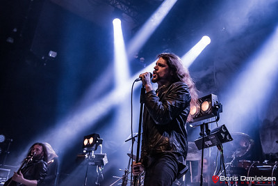 Nailed To Obscurity - 16/01/19 @ Rockefeller Music Hall, Oslo.