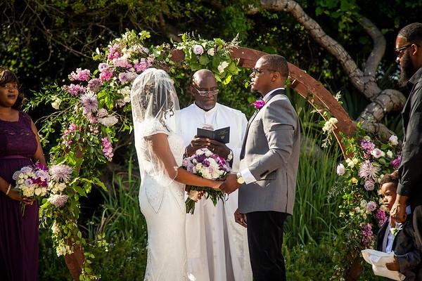 Curtis-Brannon Wedding