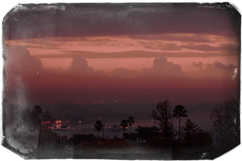 January 15 - Sunrise over Santa Monica-1.jpg