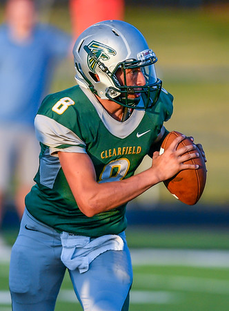 Davis vs Clearfield August 19, 2016