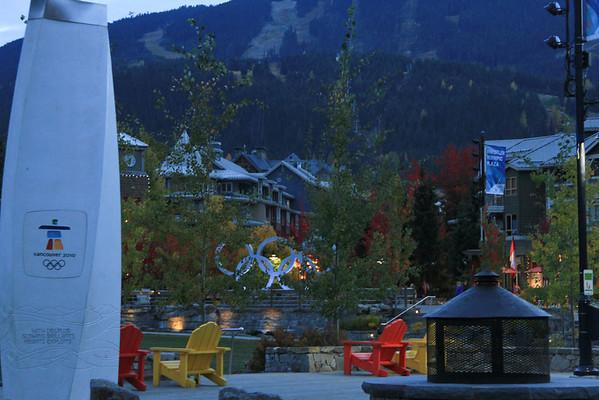 ERDI Fall 2012 - Whistler
