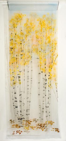 Birch XI, Fall