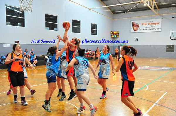 Waratah State League Women 2016