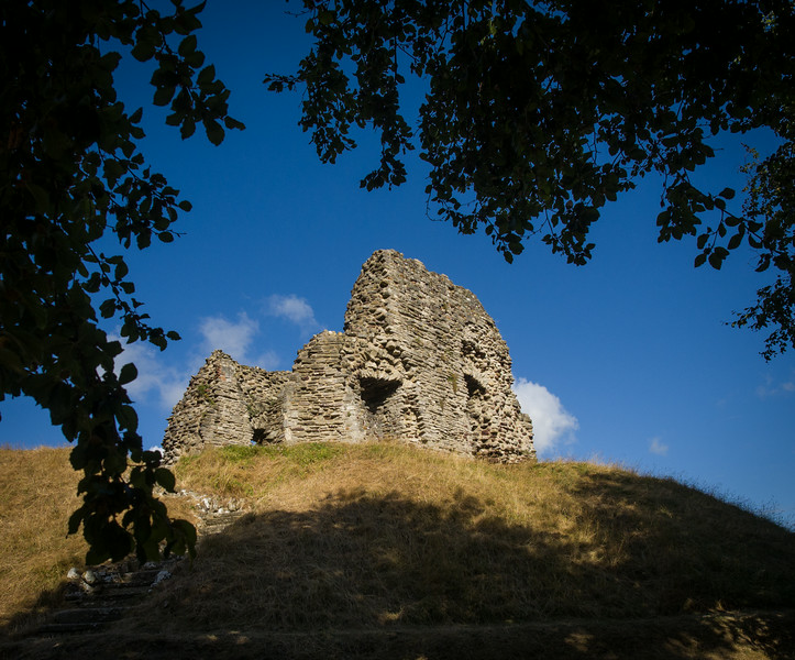 Great Hall - Christchurch Castle