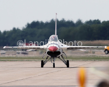 Thunderbirds Pease AFB 8-13-11