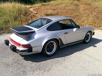 1988 Carrera
