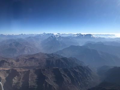 Andes Survivors Expedition 2020