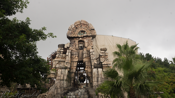 Disneyland Resort, Tokyo Disneyland, Tokyo Disney Sea, Tokyo Disney Resort, Tokyo DisneySea, Tokyo, Disney, Lost River Delta, Lost, River, Delta