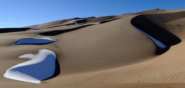 Sand Dunes 2017