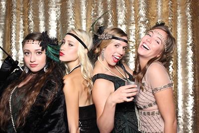 9.4.2019 - HBS Latam Club Great Gatsby Party