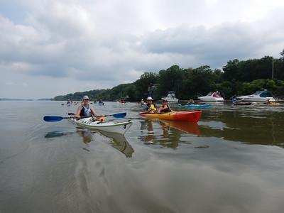 Kayak 2 2017