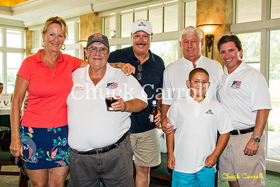 Aqua Plumbing & Air Sarasota Powerboat Grand Prix Golf Classic - June 28, 2014
